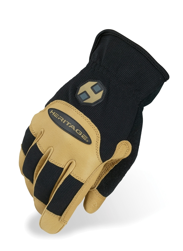 Heritage Stable Work Glove