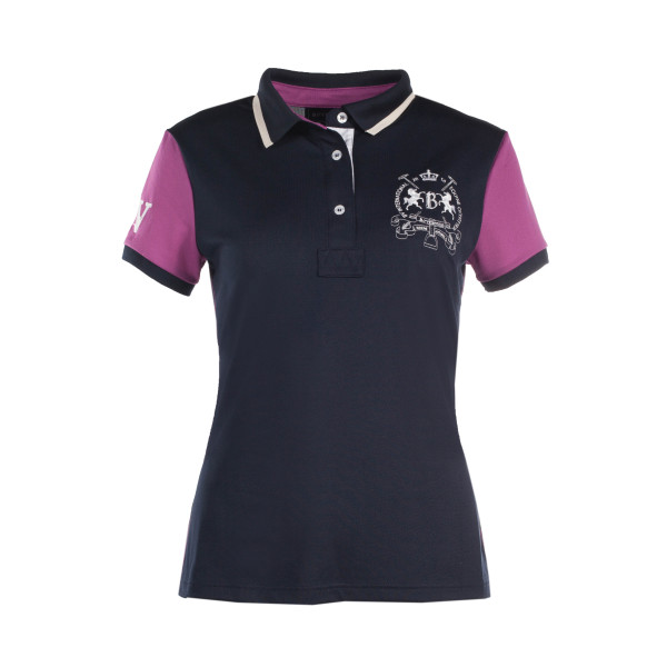 B Vertigo Eliza Women's Technical Training Shirt
