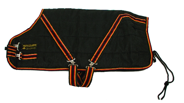 Rambo NM Stable Rug Pystr 200g