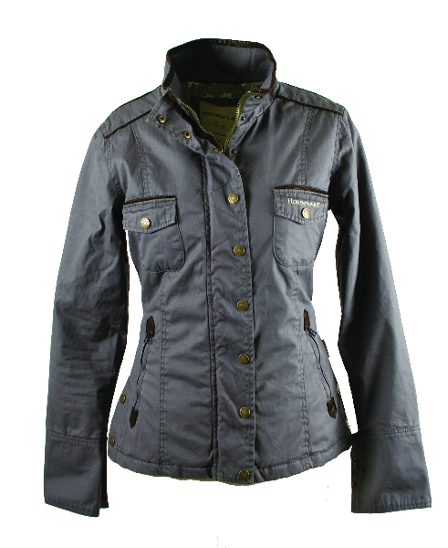 Hexham Jacket