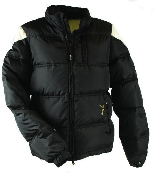 Pessoa Torres Men's Jacket
