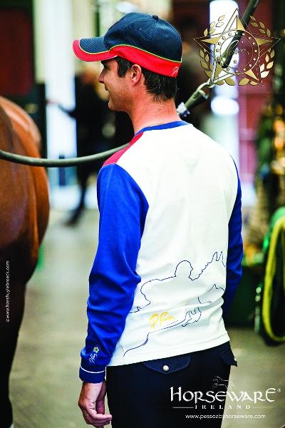Pessoa Salvador Long-sleeved T-shirt