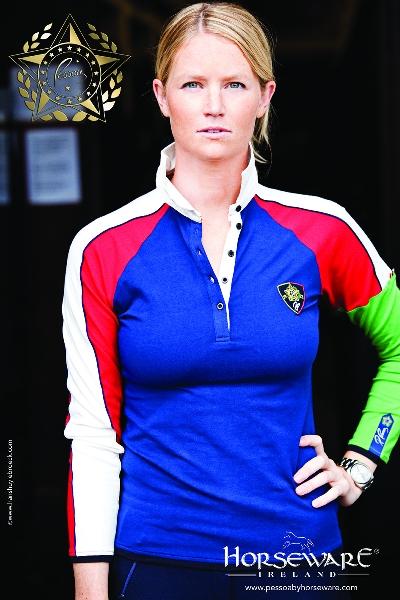 Pessoa Franca Polo Shirt Sport