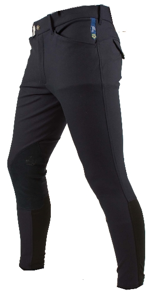 Rodrigo Belterra No-Seat Breeches