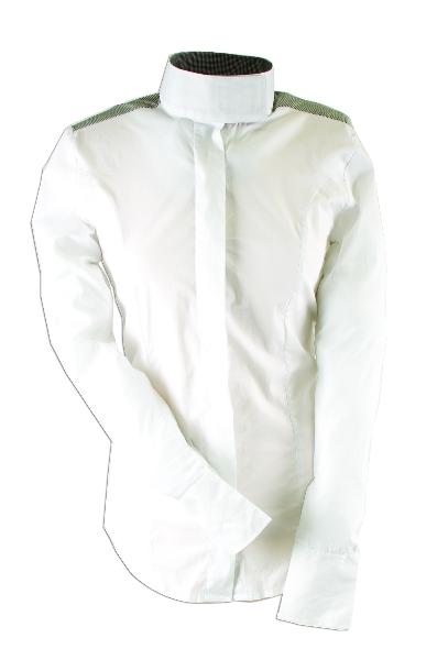 Pessoa Bahia Classic Shirt Lds