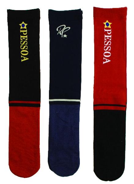 Pessoa Show Socks (3Pk)