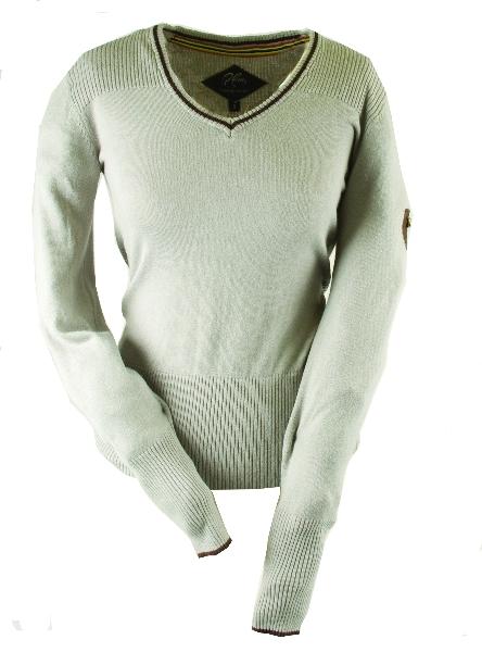 Pessoa Victoria Knitwear Sweater