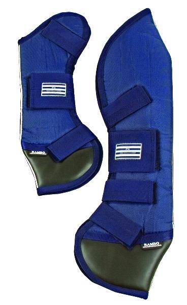 Rambo Newmarket Travel Boots