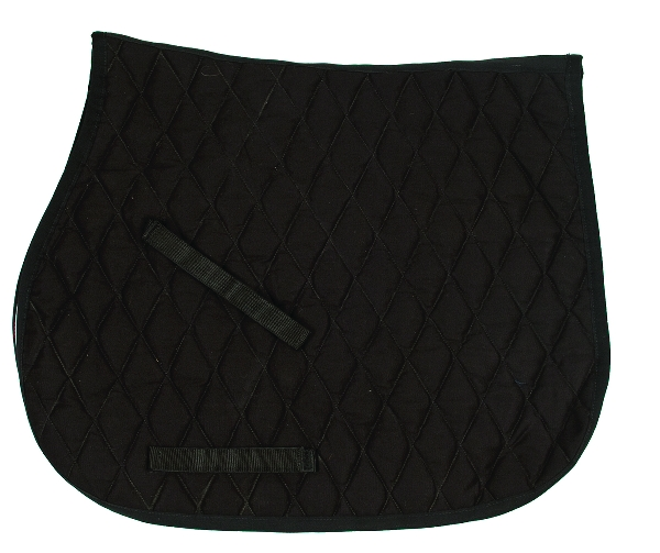 Mio Saddle Pad - shaped