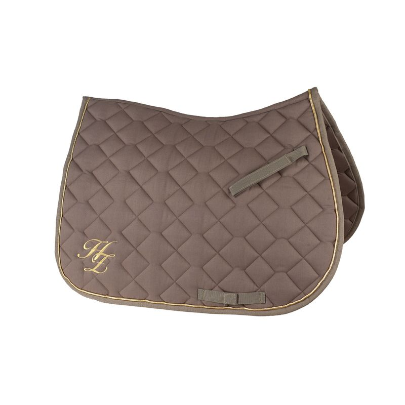 HorZe Savannah Allround Saddle Pad