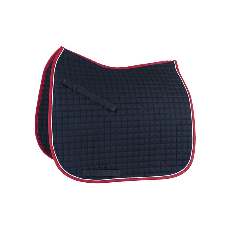 HorZe River Dressage Saddle Pad
