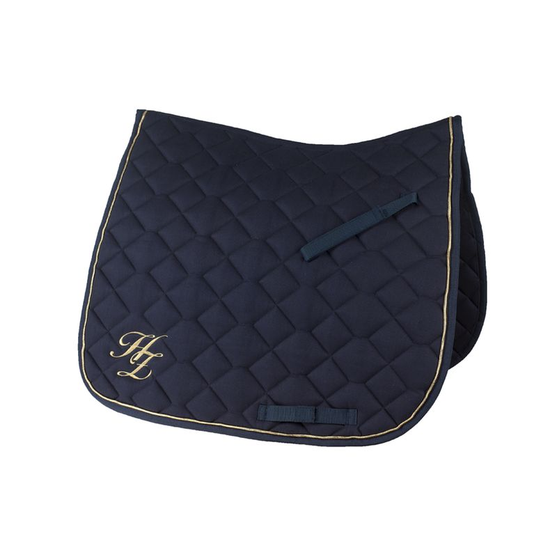 HorZe Savannah Dressage Saddle Pad