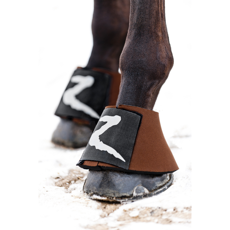 HorZe Bell Boots