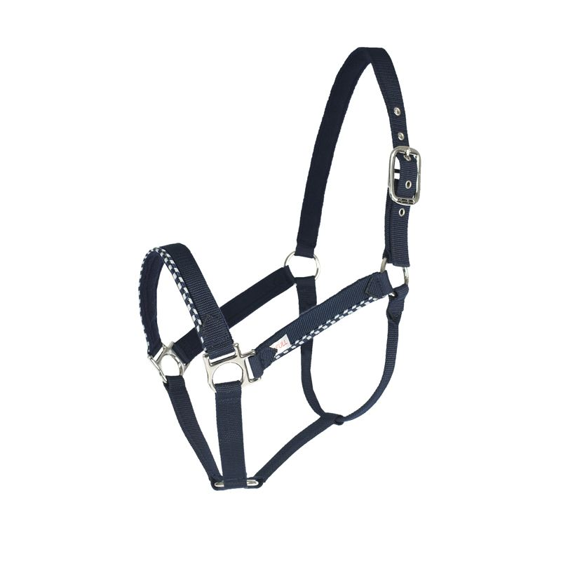 HorZe Edinburgh RE Set Halter And Lead