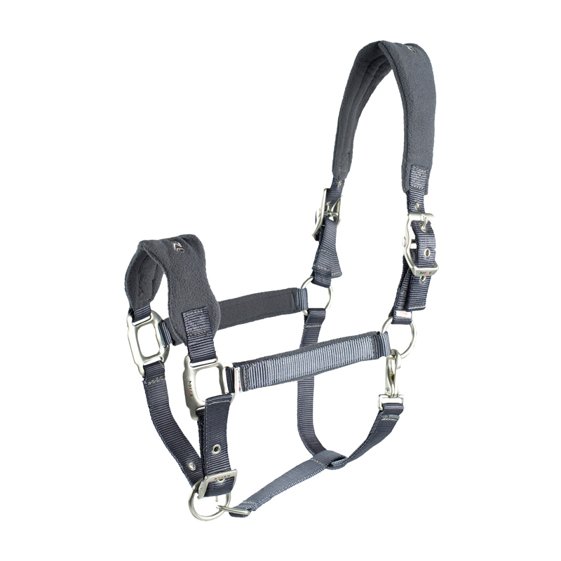 HorZe Exclusive Halter Nylon With Fleece