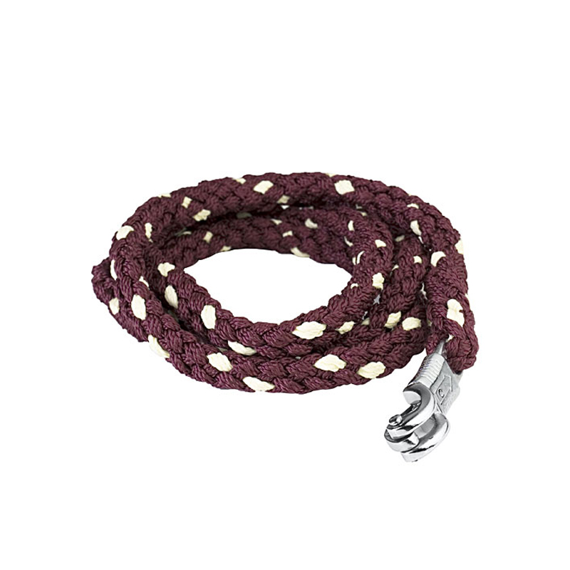 HorZe Nice Braided Lead With Quick