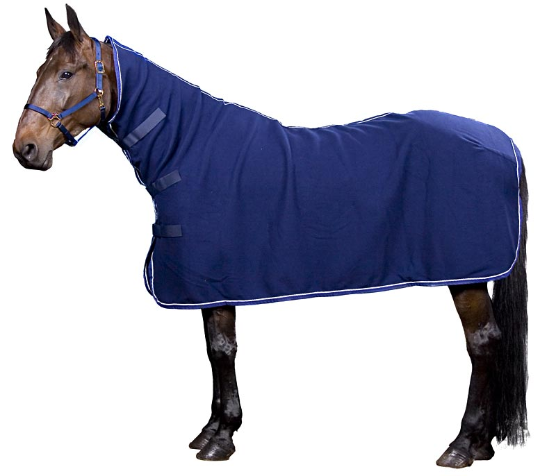 HorZe High Neck Cooler Rug