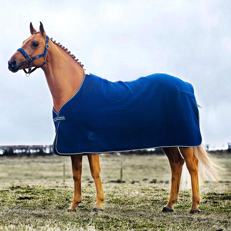 HorZe Wool Show Rug