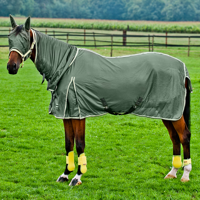 HorZe Flysheet Full Neck