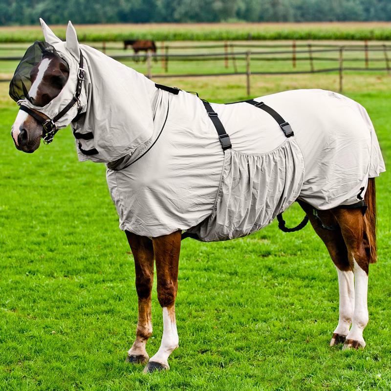 HorZe Exzema Blanket