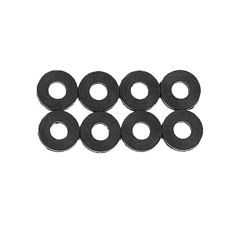 HorZe T-Lock Fastener (8Pcs)