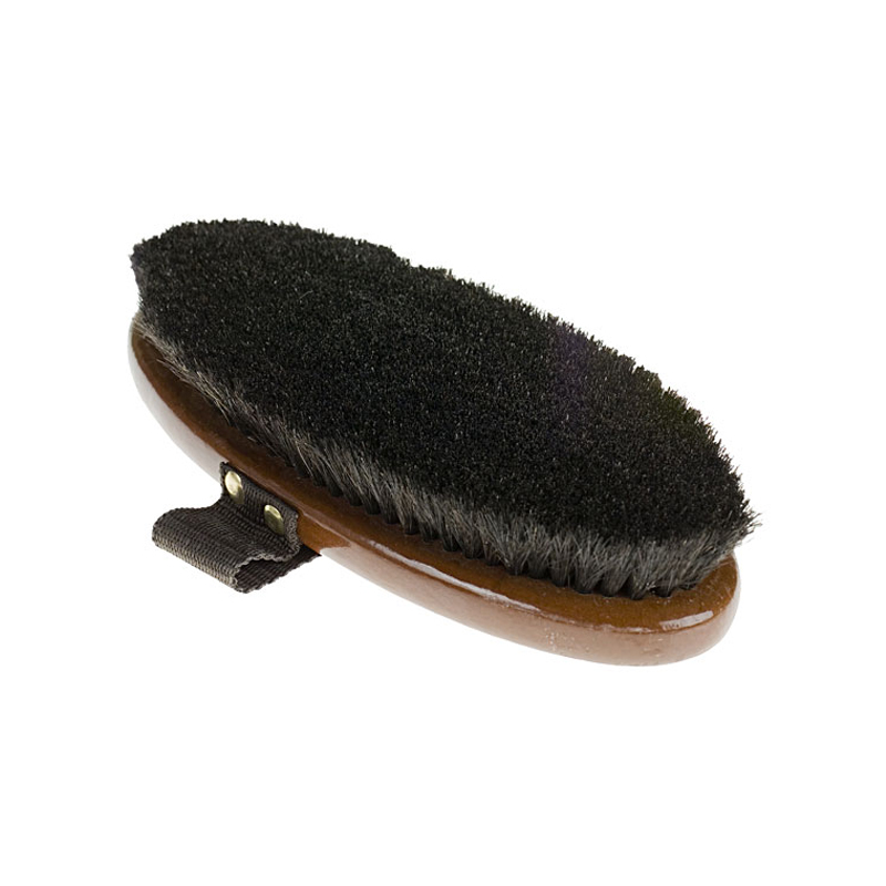 HorZe Natural Hair Large Body Brush