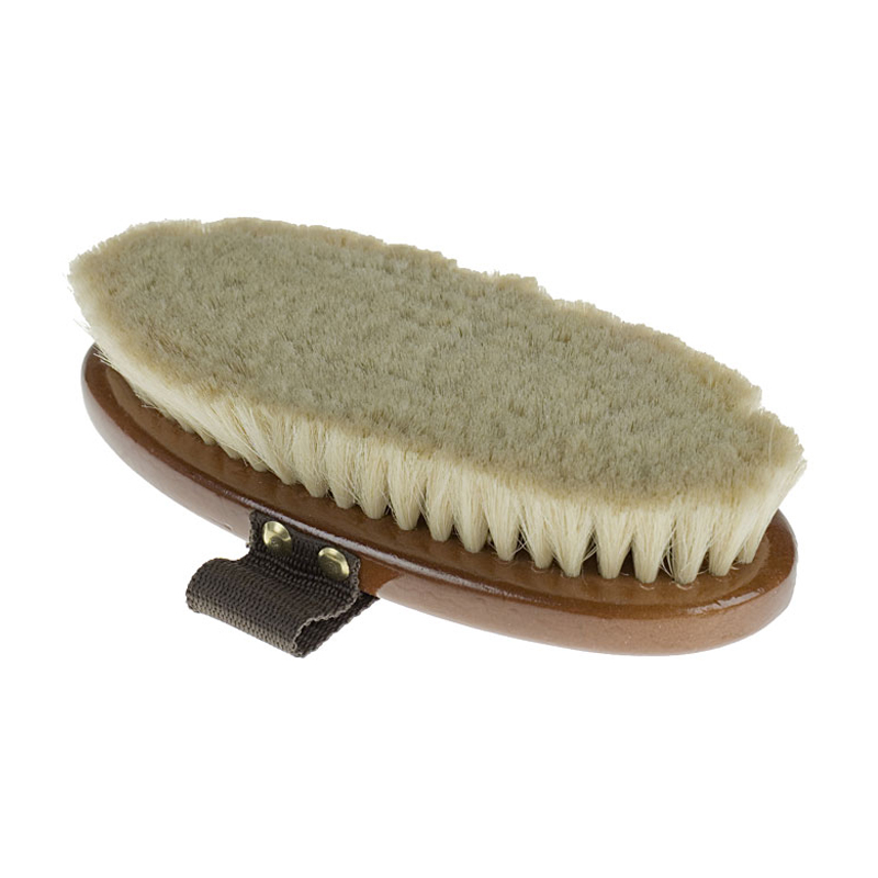 HorZe Natural Hair Super Soft Brush