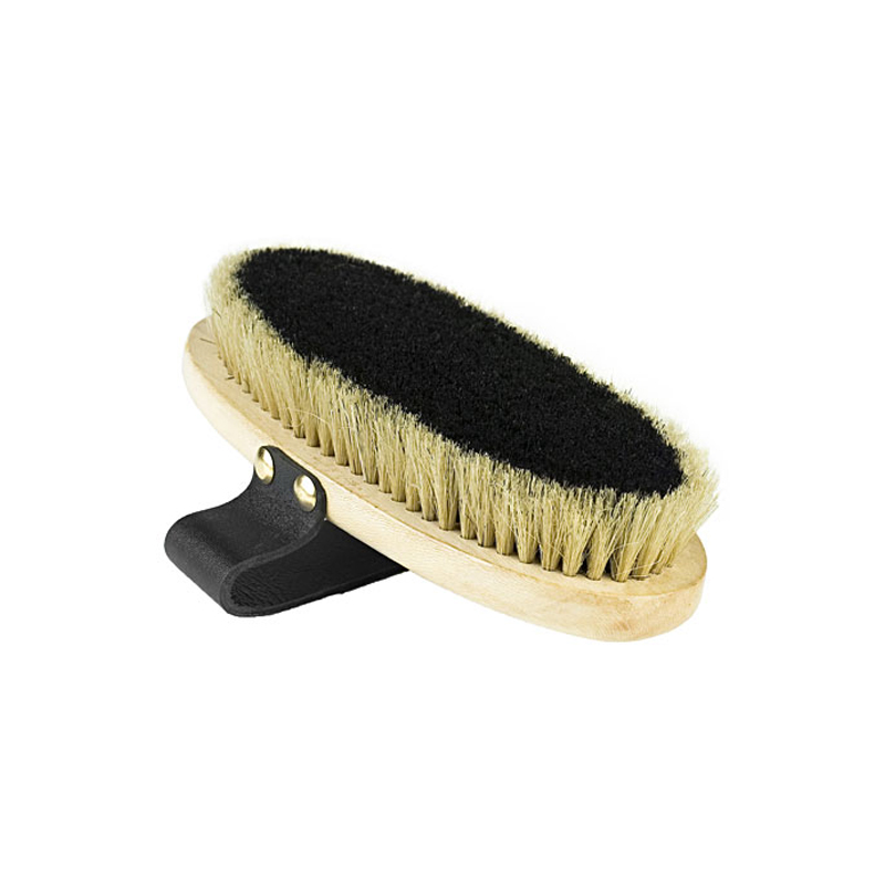 HorZe Pig'S Bristle Body Brush