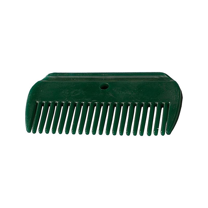 HorZe Mane Comb Plastic