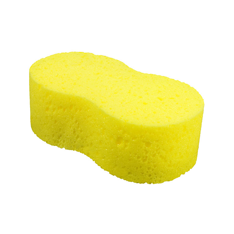 HorZe Thick Sponge Dogbone Shape