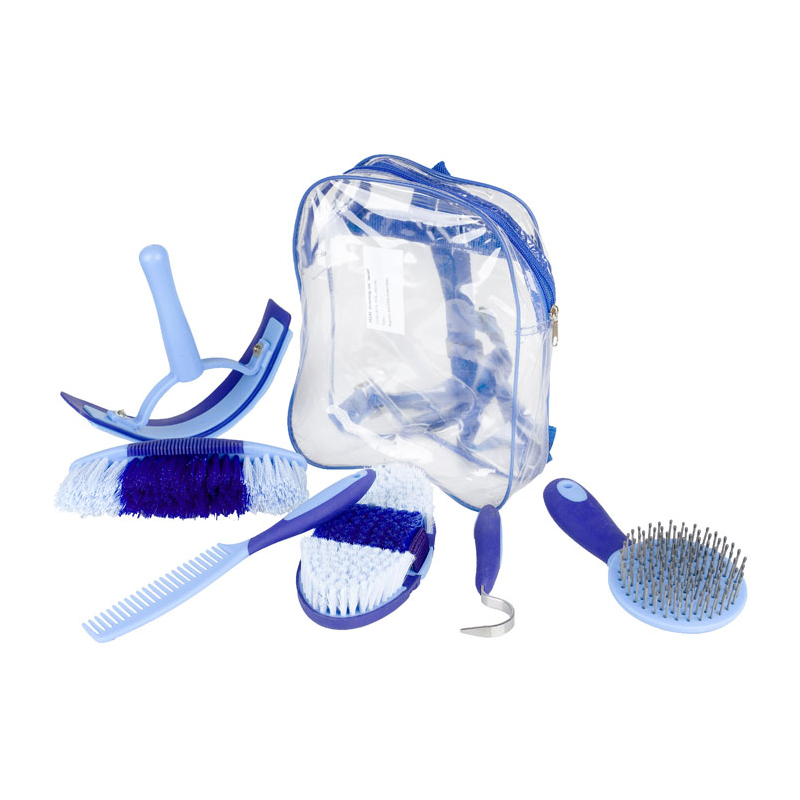 HorZe Grooming Set 'Sweet'