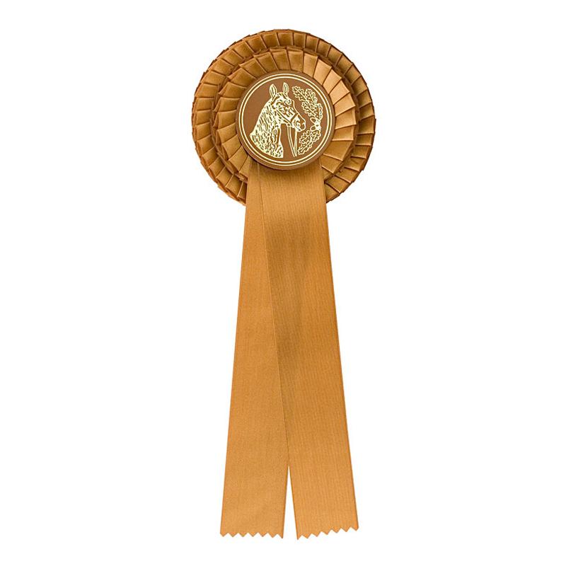 HorZe Prize Ribbon