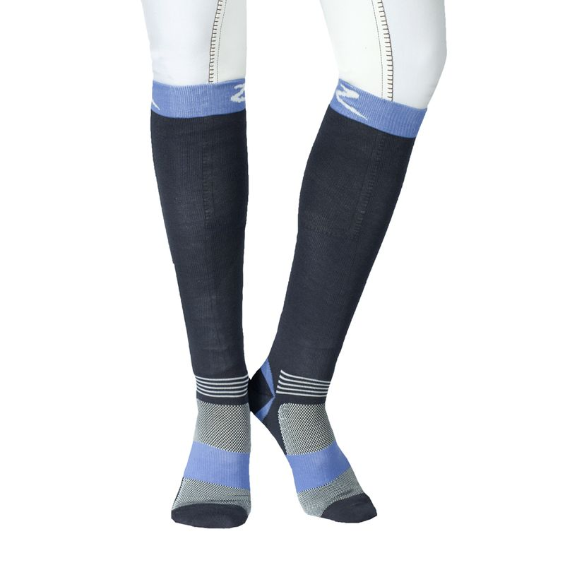 HorZe Avery Technical Summer Knee Sock
