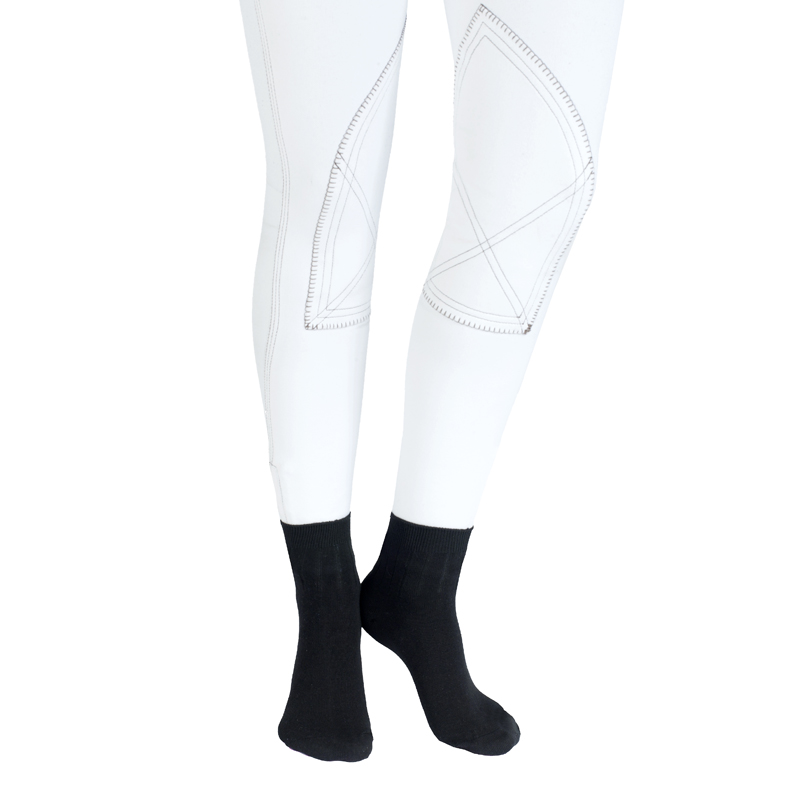 HorZe 3-Pack Ankle Socks (3 Pairs/Set)