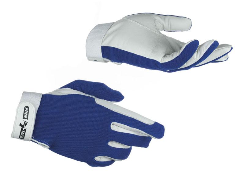 HorZe Ft Summer Gloves Leather/Cotton