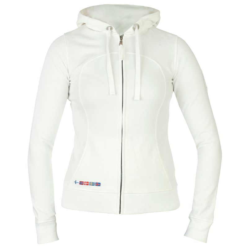 HorZe College Jacket Ladies