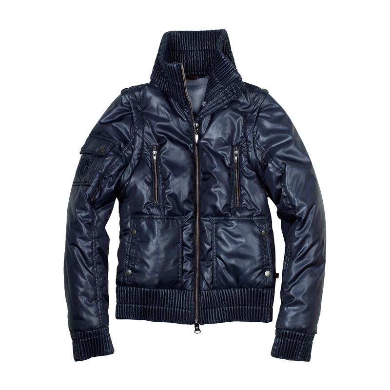 HorZe Shiny 2Inone Jacket Ladies
