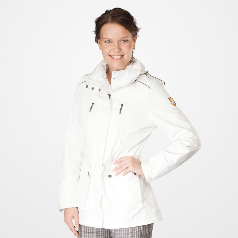 HorZe Laura Ladies Long Jacket