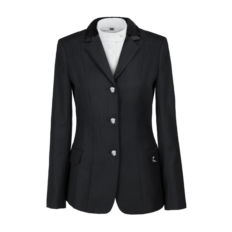 HorZe Eleganze Lady Competition Jacket