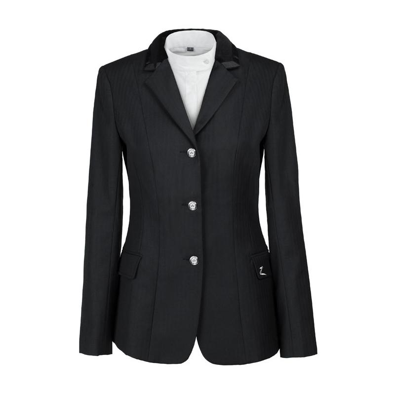 HorZe Eleganze Lady Competition Jacket