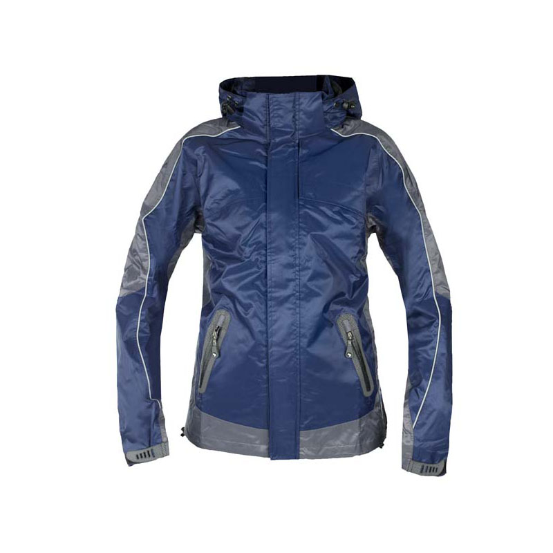 HorZe New Waterproof Jacket Mesh Lining