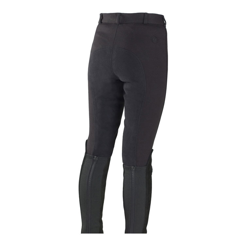 HorZe Children Narrow Fit Breeches Full Seat