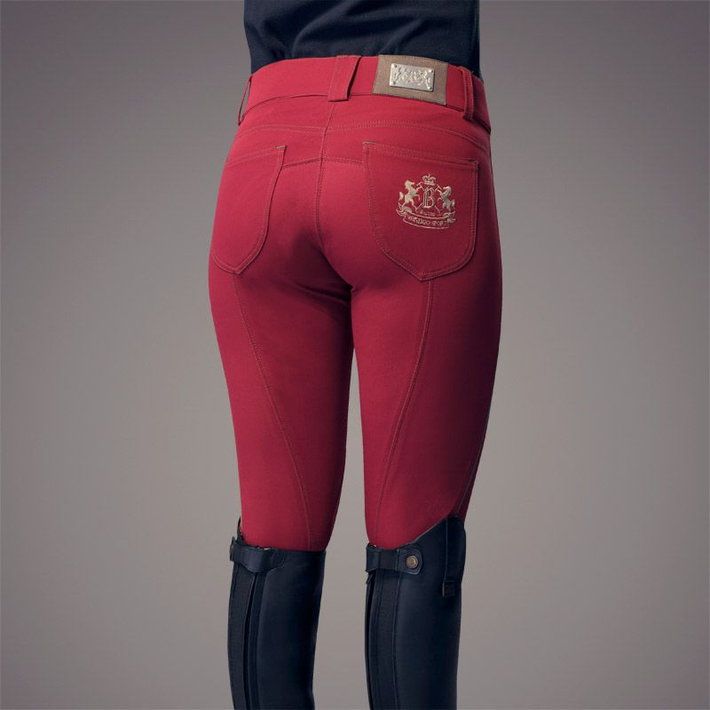 HorZe Kimberly Ladies Breeches