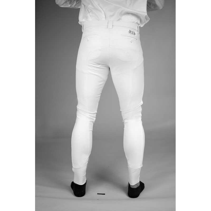 HorZe David Mens Breeches