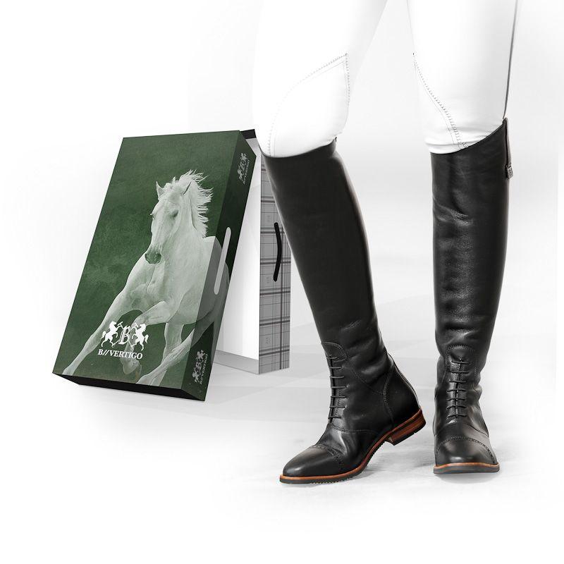HorZe Annie Ladies Boots
