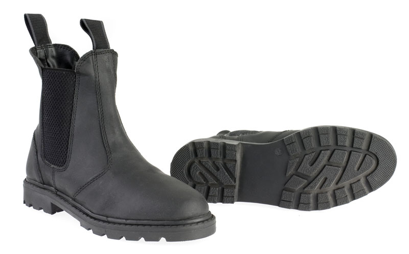 HorZe Driving Shoes Winter