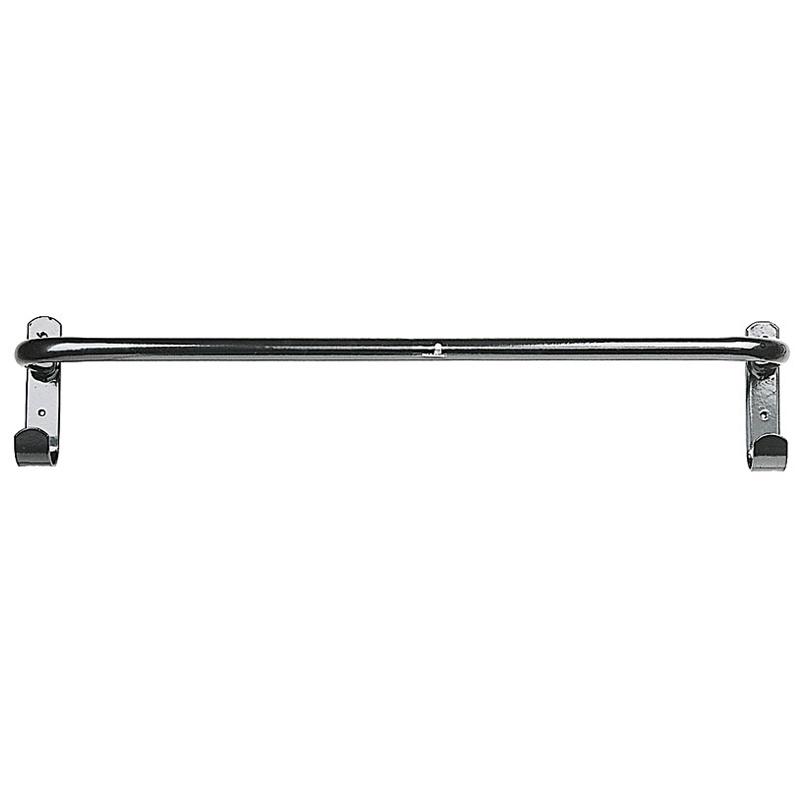 HorZe Stall Door Rug Rail