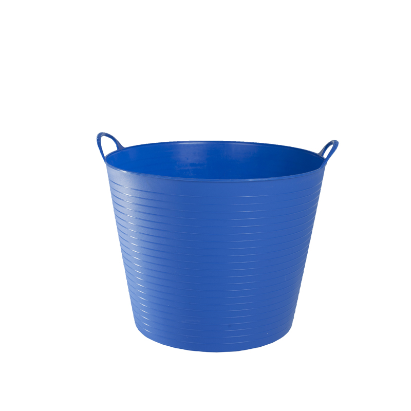 HorZe Zofty Flexible Bucket