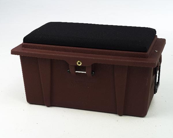 Sportote Small Tack Trunk with Padded Seat