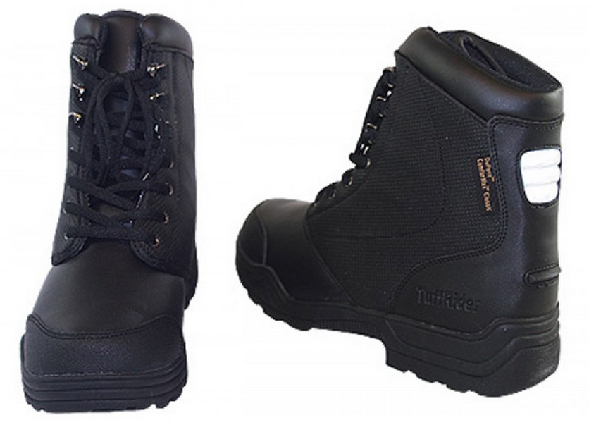 TuffRider Snow Rider Lace Paddock Boots